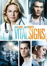 VITAL SIGNS (DVD, 2013) NEW