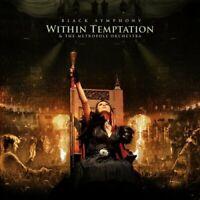 Within Temptation - Black Symphony [CD]