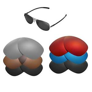 Walleva Replacement Lenses for RB8301 59mm Sunglasses - Multiple Options