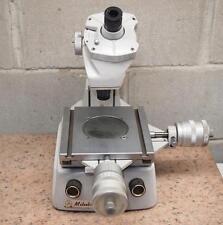 Mitutoyo 176-104 Type BI-5 Toolmakers Microscope