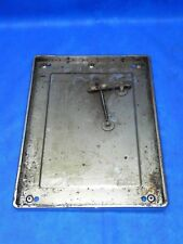 1940s National Cash Register Model 121 (4) Base Stand Bottom Piece Tray
