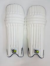 Puma Pulse 3000 - Youth Cricket Batting Pads RH/LH + Free Shipping + Free Extras