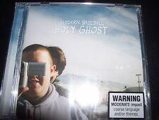 MODERN BASEBALL Holy Ghost (Australia) CD – New