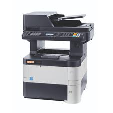 UTAX Kopiergerät P-4035 MFP Kopieren, Drucken, Scannen, Faxen, Laser S/W, 512 MB