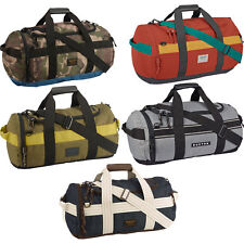 Burton Backhill Duffel Bag bolsa de viaje bolsa de gimnasia viaje mochila bolso nuevo