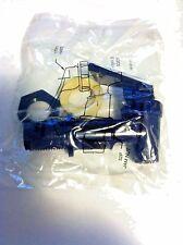 Tomlinson Spigot Water Crock Replacement Spigot Faucet Dispenser Valve Blue USA