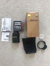 Nikon Nikkor Lens Af-s Dx Vr Zoom-nikkor 18-200mm F/3.5-5.6G If-ed