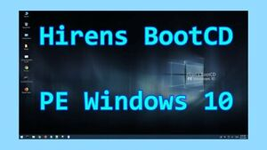 Hiren's BOOT USB Hirens Bootable 2020 Edition (PC PASSWORD RESET) 16GB USB