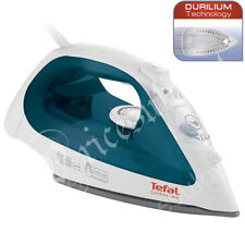 Tefal FV2650 2300W Comfort Glide Steam Iron with Durilium Technology