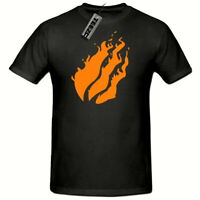 Orange Prestonplayz Youtuber Childrens tshirt,Preston Childrens Gaming tshirt
