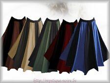 German Medieval Skirt 2 Colors Larp Reenactment Renaissance Middle Ages