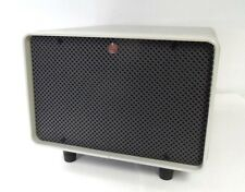 Collins 516F-2 Cabinet Reproduction with Round Emblem Grill & Metal Trim Ring