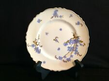 Haviland Limoges Montmery (Forget Me Nots) One (1) Bread & Butter Plate France