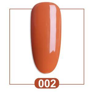 RS Nail Nail Gel Varnish UV LED A Set Of Gel Nail Polish Caramel Color Seri 15ml