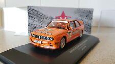 CMR BMW M3 E30 SPORT EVOLUTION #19 HAHNE DTM 1992 1/43 SCALE MODEL CAR CMR43034