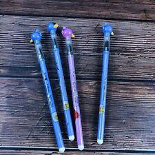 4PCS Angry Birds Ball Pens Lolly Bag Kids Children School Fun Xmas Gift Cheap