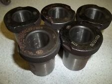 NEW NTR Precision Drill Jig Bushings 480-8590, Lot of 5 *FREE SHIPPING*