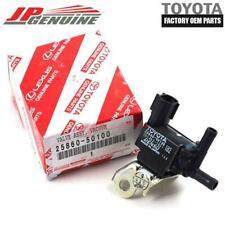 GENUINE TOYOTA LEXUS OEM ENGINE VACUUM SWITCHING VALVE 25860-50100 / 2586050100