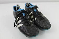 ADIDAS Black Football Boots size Uk 9.5