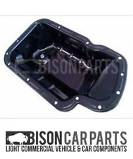 CITROEN AX BERLINGO BX SAXO XSARA ZX STEEL OIL SUMP EXCL.BRACKET BP129-132 X 1