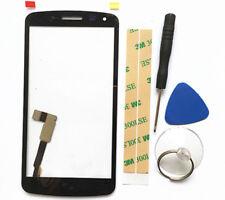 Nero Vetro Touch Screen Digitizer Riparazione Per LG K5 X220 X220ds X220mb Q6