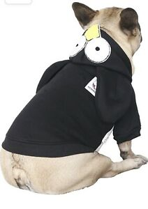 ichoue animal pet costumes dog hoodie XL Penguin
