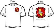 VMFA-134 Smoke F/A-18 Hornet Marine Squadron T-Shirt