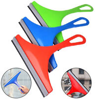 Car Windshield Cleaner Brush Window Glass Wiper Cleaning Floor Household To HO