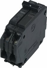 General Electric THQP220 Thin Series 2-Pole 20-Amp Circuit Breaker