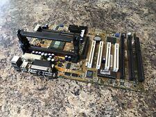 ASUS P2B Slot 1 Intel 440BX Chipset Pentium ii 2  iii 3 Motherboard