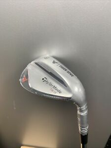 BRAND NEW - Taylormade Milled Grind 2 TW 60* Wedge