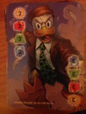 Marvel Overpower Monumental Howard The Duck 2 Multi Power Card NrMint-Mint