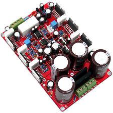 TDA7293 NE5532 250W*2 10000UF/50V*4 Parallel Two-Channel Power Amplifier Board