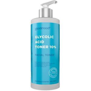 Glycolic Acid Toner 10%  8 oz GoodMood