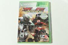 MX vs. ATV Untamed (Xbox 360) Brand New
