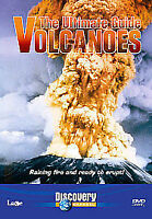 Discovery Channel: The Ultimate Guide - Volcanoes [DVD] - DVD  IAVG The Cheap