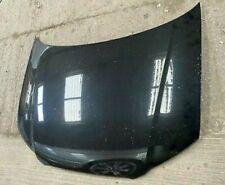 Audi A3 8P Black Bonnet HOOD LY9B BRILLIANT BLACK 2004-2008 PRE FACELIFT
