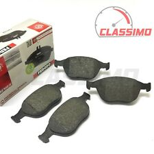 Front Brake Pads - FORD TRANSIT CONNECT Mk 1 + TOURNEO CONNECT - Ferodo