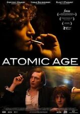 Atomic Age (DVD, 2013)NEW SEALED