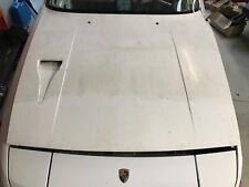 Porsche 924 Turbo Motorhaube, sehr gute Substanz, kein Rost!