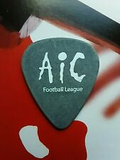 ALICE IN CHAINS Chewy Football League guitar pick