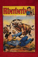 Rintintin et Rusty - Numero 132