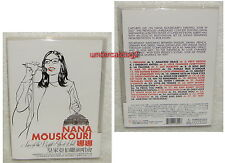 Nana Mouskouri Live At The Royal Albert Hall Taiwan DVD w/OBI