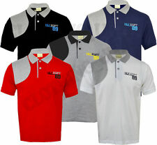 Unbranded Polyester Fitted Singlepack T-Shirts for Men