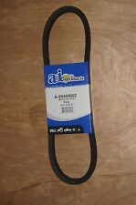 Replacement for CUB CADET / MTD 754-04002 954-04002  OEM SPEC DRIVE BELT