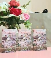Penhaligons PORTRAITS HEARTLESS HELEN EDP 3 x 1.5ml perfume samples💜BRAND NEW