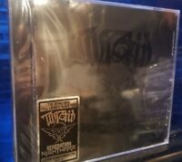 Twiztid - Generarion Nightmare CD SEALED insane clown posse boondox juggalo mne