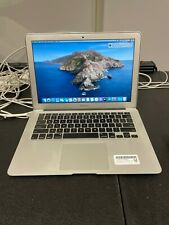 "Apple MacBook Air 13"" Laptop (2012) 1.8GHz i5 8gb 128GB SSD - Service Battery"
