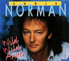 Chris Norman Wild wild angel (1994) [Maxi-CD]