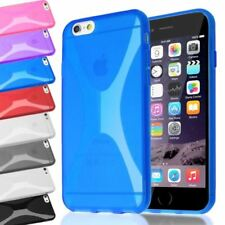 Fundas y carcasas Para iPhone X de silicona/goma para teléfonos móviles y PDAs